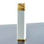 Запалка Sarome White/Gold SK 164-05