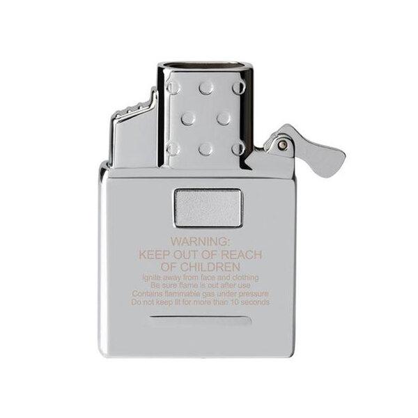 Газов конвертор за бензинова запалка Zippo с двоен JET пламък
