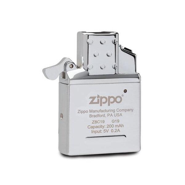 USB конвертор за бензинова запалка Zippo