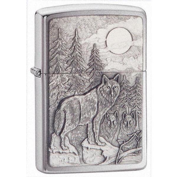Запалка Zippo 20855 Timberwolves