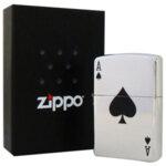Запалка Zippo 24011