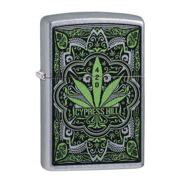 Запалка Zippo Cypress Hill