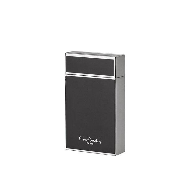 Стилна запалка Pierre Cardin черно и хром