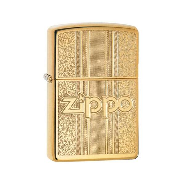 Запалка Zippo and Pattern Design