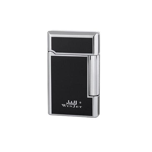 Запалка WinJet - Premium, черна