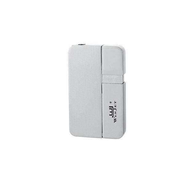Запалка WinJet - Premium, сива