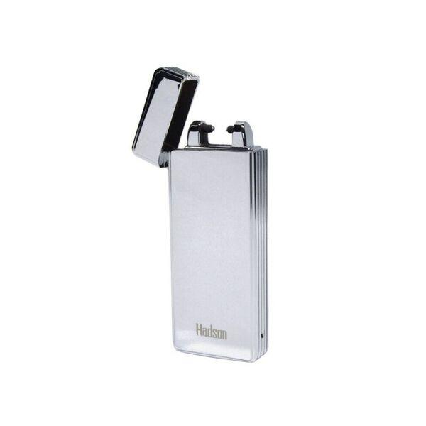 USB запалка Hadson - Percy, хром
