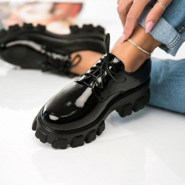 Дамски Обувки Miranda