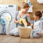 Дезинфекция на прането и защо да го правим