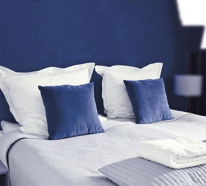 Simplicol All in 1 Течна интензивна текстилна боя,  кобалтово синьо