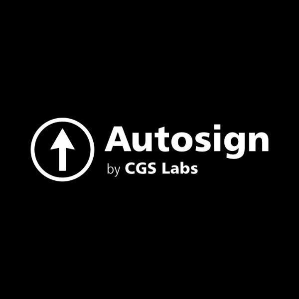 Autosign Pro | Ultimate 2022