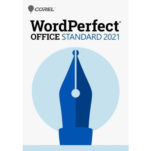 WordPerfect Office 2022