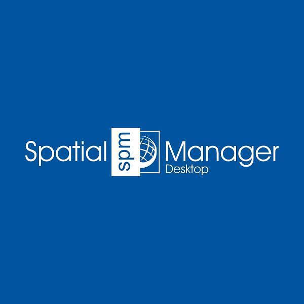 Spatial Manager 7 for Desktop