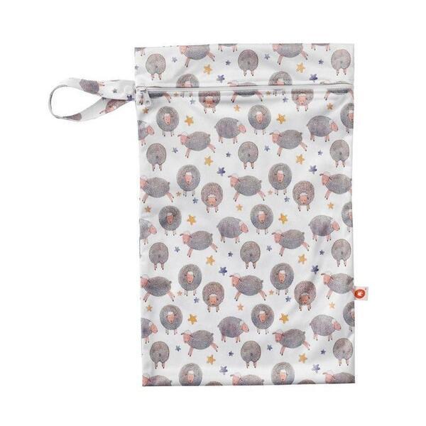 Торба за мокри дрехи Dreamy Sheep