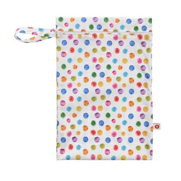 Торба за мокри дрехи Polka Dots