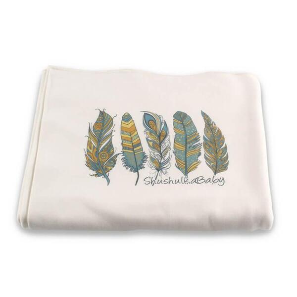 Еластичен слинг от органичен памук