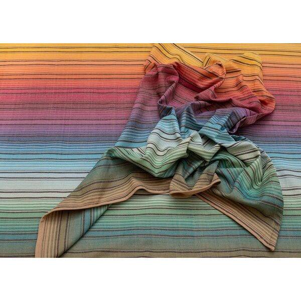 Тъкан слинг Chameleon Girasol