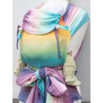 Рап тай WrapMySol Rainbow Dreamer Girasol