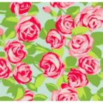 Ергономична раница English Rose
