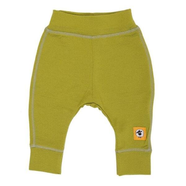 Бебешки панталонки 100% мерино