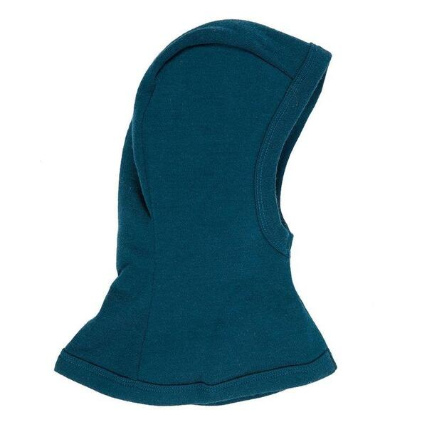 Балаклава (шапка-шал) за бебета и деца, 100% мерино