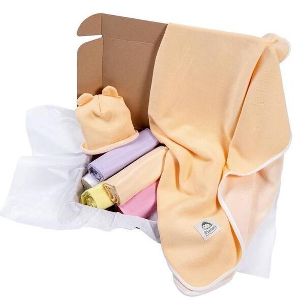 Подаръчен комплект за новородено