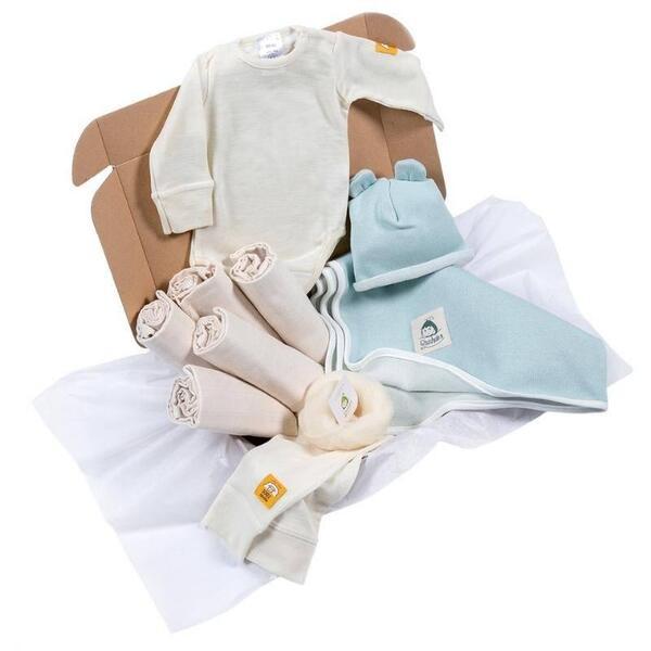 Голям комплект за новородено