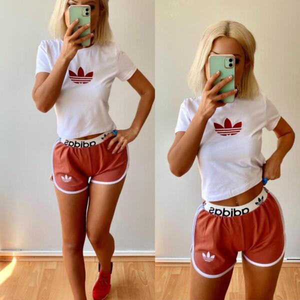 Sommer Sport-Outfit
