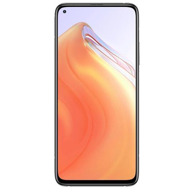 Смартфон Xiaomi Mi 10T 8 GB 128 GB EEA, Сребрист