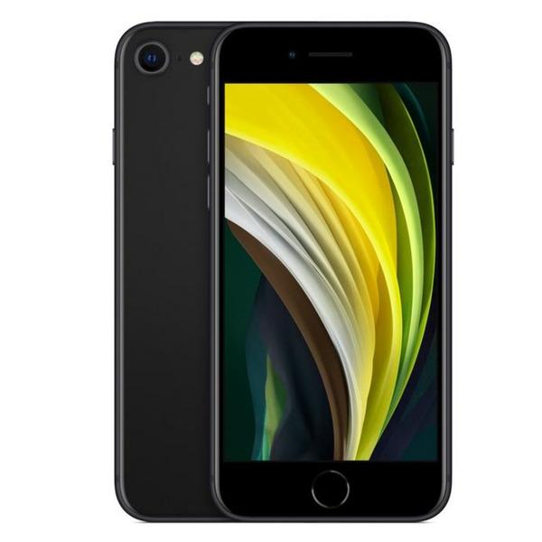 Смартфон Apple iPhone SE2 3 GB 64 GB, Черен