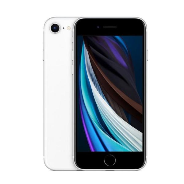 Смартфон Apple iPhone SE2 3 GB 64 GB, Бял