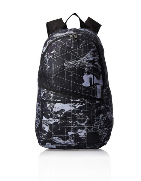 Раница REEBOK Style Foundation Active Backpack Black