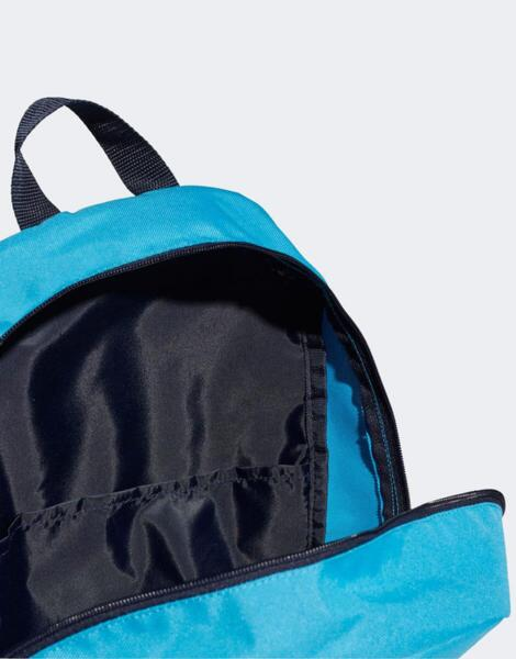 Раница ADIDAS Classic 3-Stripes Backpack Turquoise
