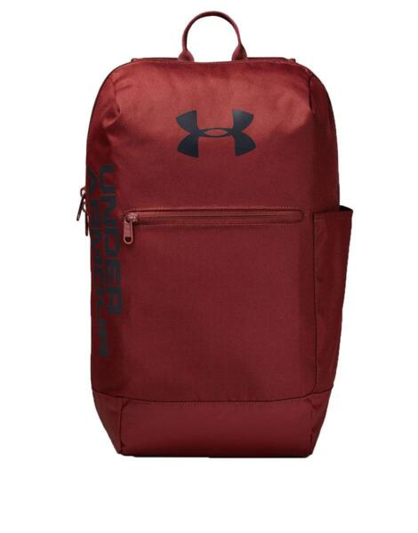 Раница UNDER ARMOUR Patterson Backpack Red