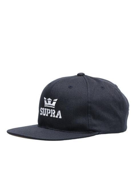 Шапка SUPRA Above Decon ZD Hat Navy