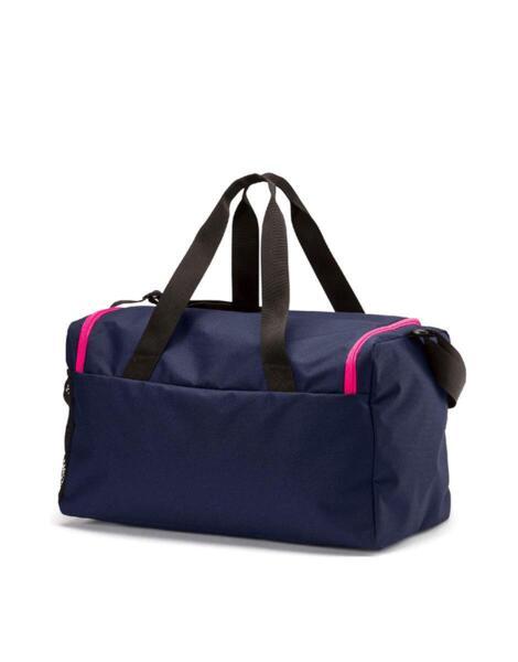 Сак PUMA Fundamentals Sports Bag S Navy