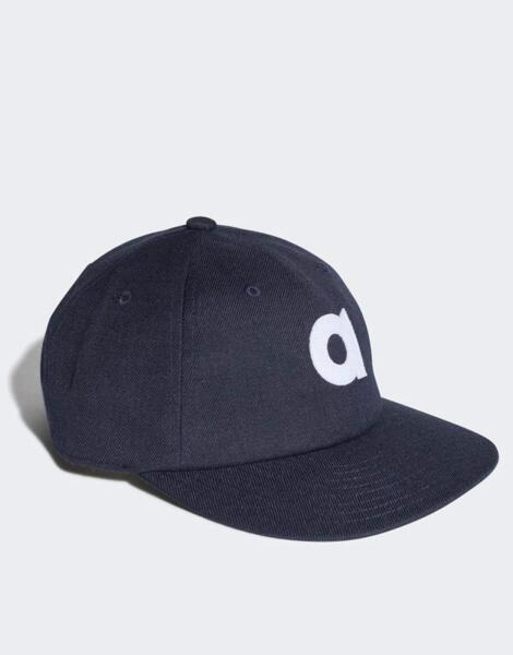 Шапка ADIDAS Vintage Baseball Cap Legend Ink