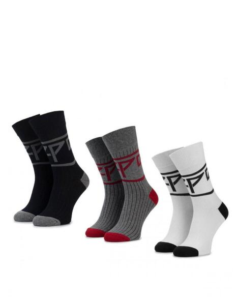 Чорапи PEPE JEANS London Nate Socks Multicolour