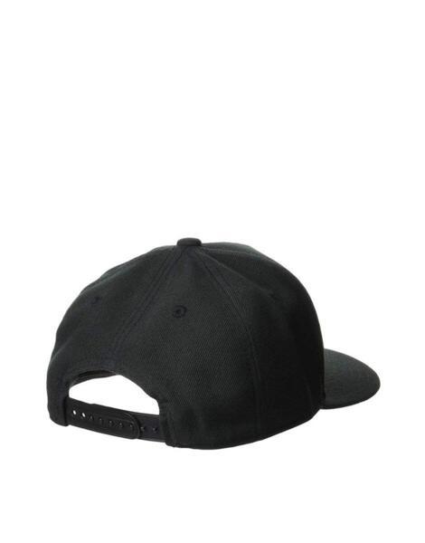 Шапка ADIDAS H90 Logo Cap Black