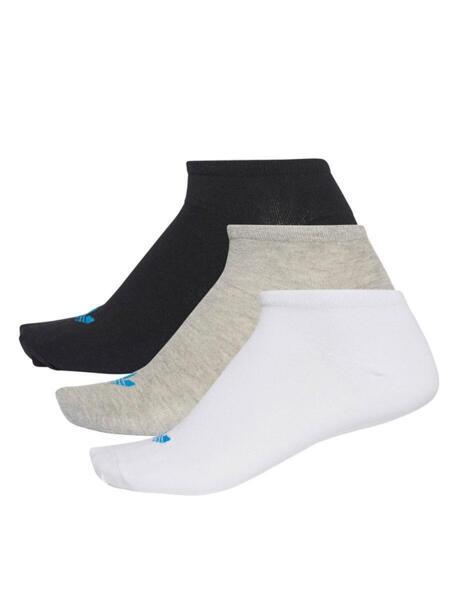 Чорапи ADIDAS Trefoil Linear Socks 3-Pairs WBG