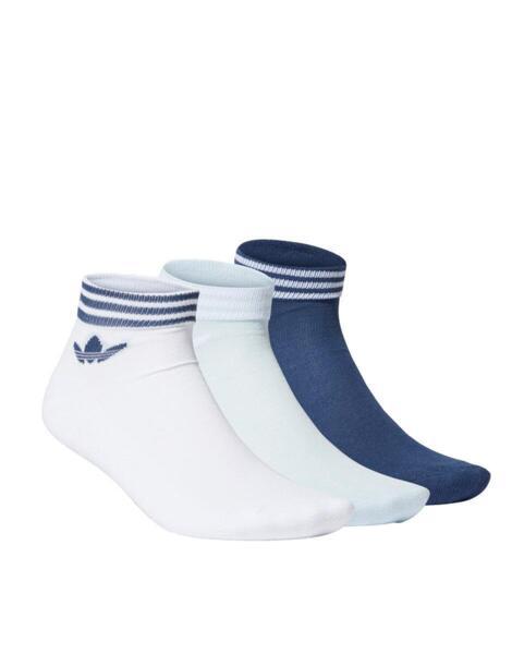 Чорапи ADIDAS Tref Ankle Socks 3-Pairs WBN