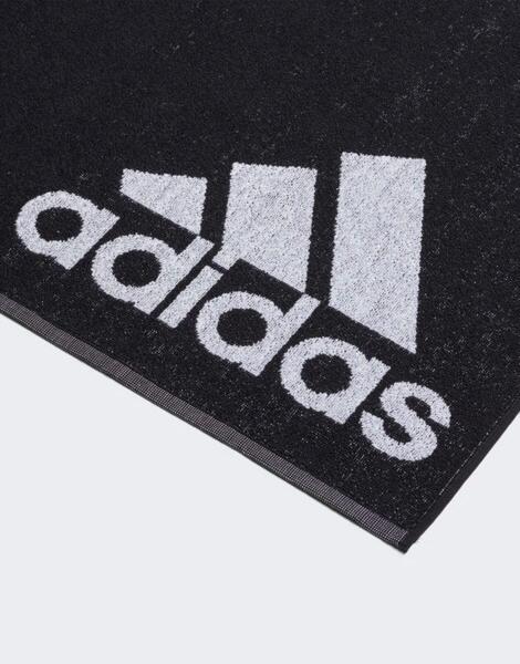 Плажна кърпа ADIDAS Swim Towel Large Black