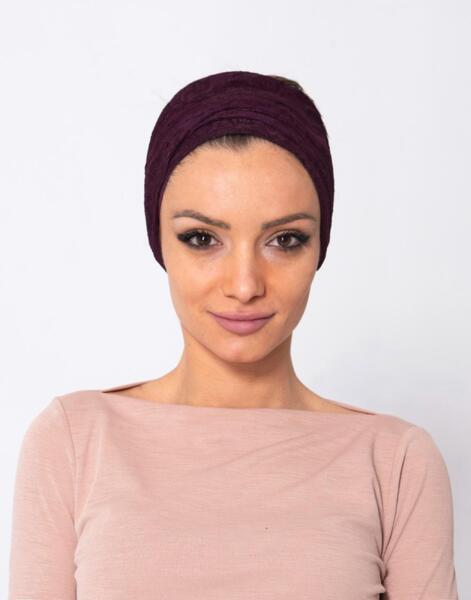 Двуслоен  многофнкционален  шал/маска