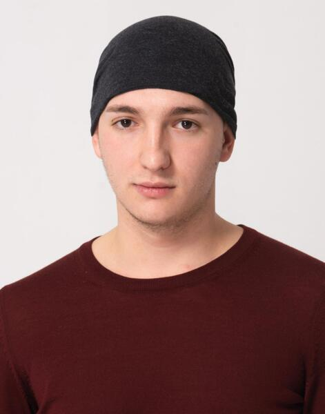 Еднослоен многофнкционален  шал/маска
