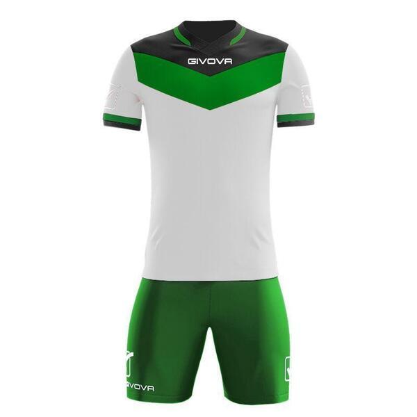 Спортен Екип GIVOVA Kit Campo 1013