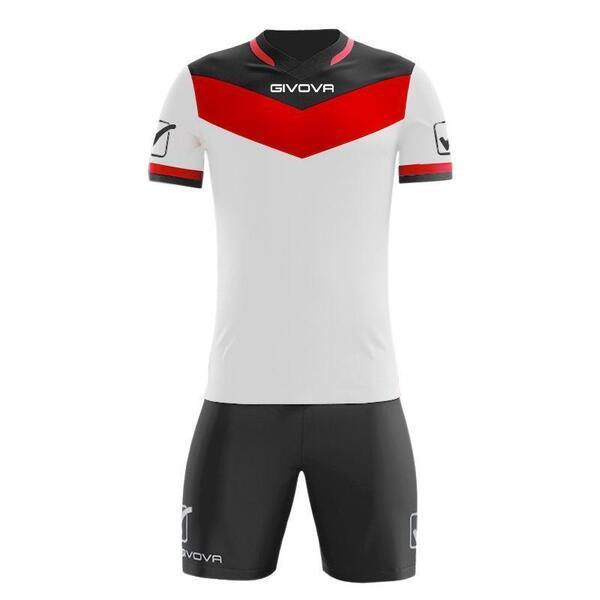 Спортен Екип GIVOVA Kit Campo 1210