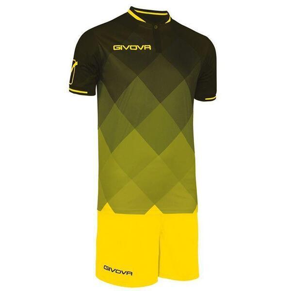 Спортен Екип GIVOVA Kit Shade 1007