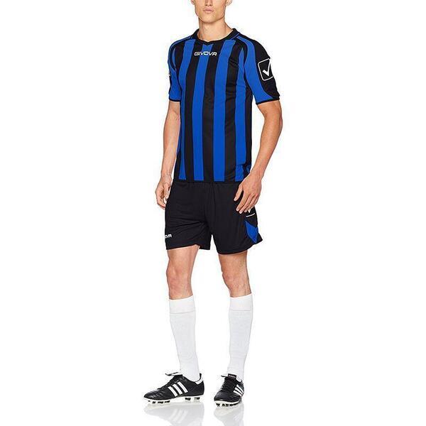 Футболен Екип GIVOVA Football Kit Supporter 1002