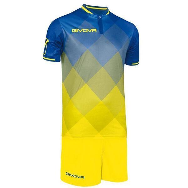 Спортен Екип GIVOVA Kit Shade 0207