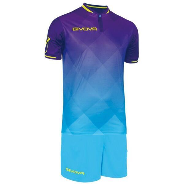 Спортен Екип GIVOVA Kit Shade 1424